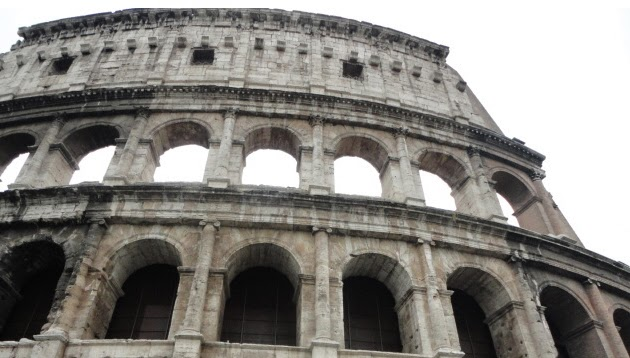 Os melhores sabores de Roma