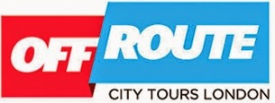 Parceria Viagem de Fuga: Off Route City Tours London