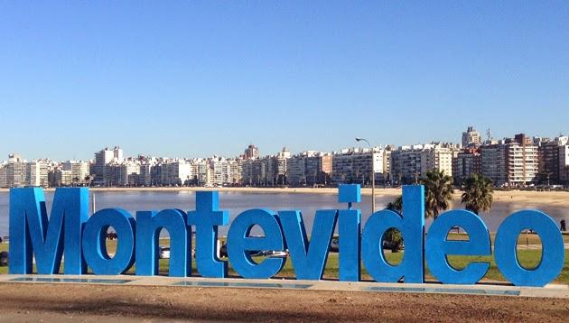 5 passos para planejar a sua viagem para o Uruguai