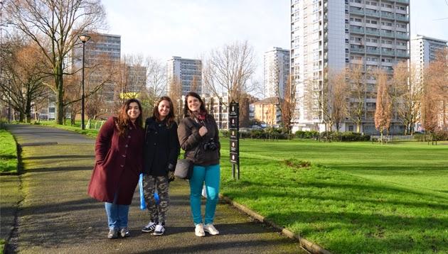 Walking tour personalizado em Londres