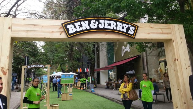 Ben & Jerry's chega ao Brasil
