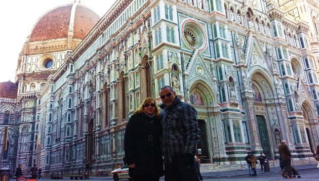 Florença: uma viagem aos séculos passados