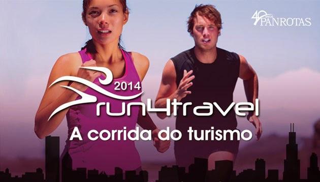 Primeira edição da Run4Travel: corrida de rua noturna
