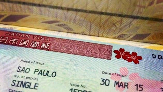 Como tirar o visto japonês para turismo
