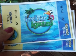 ticket-icebariguazu