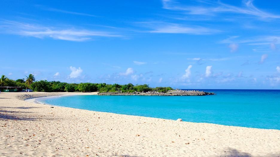 St Marteen: a cultura holandesa e a francesa na mesma porção de terra e com as praias mais disputadas do Caribe. Foto: Sergio Ignacio