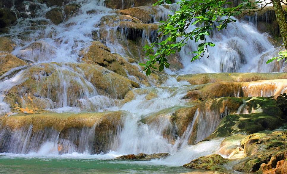 Ocho Rios - Dunn's River Falls